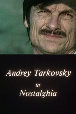 Andreij Tarkovskij in Nostalghia
