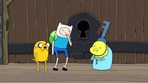 Adventure Time saison 1 episode 5