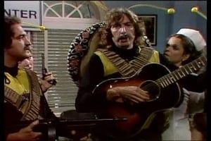 Eric Idle/Joe Cocker and Stuff