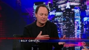 The Daily Show with Trevor Noah Season 16 : Billy Crystal