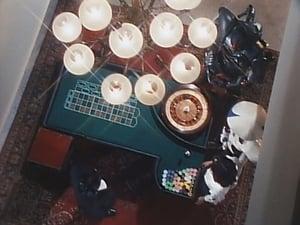 Super Sentai Season 15 :Episode 39  Spin, Roulette of Life