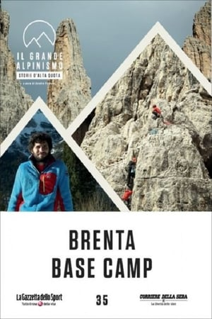 Brenta Base Camp