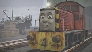 Thomas & Friends Season 18 :Episode 3  Flatbeds Of Fear