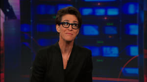 The Daily Show with Trevor Noah Season 19 : Rachel Maddow