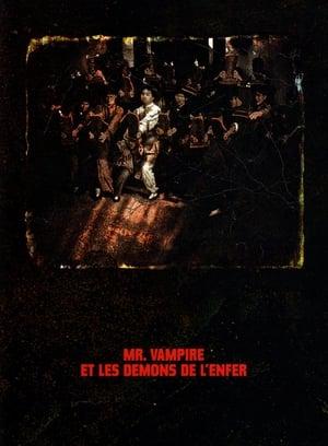 Mr Vampire et les démons de l'enfer