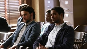 How to Get Away With Murder Temporada 3 Episodio 4