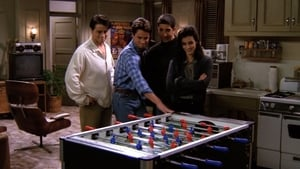 Friends Season 1 :Episode 12  The One with the Dozen Lasagnas