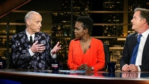 Real Time with Bill Maher Season 15 : Sen. Al Franken; Piers Morgan, Karine Jean-Pierre and John Waters; Jim Jefferies