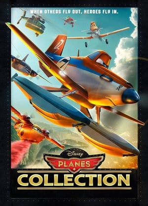 Aviões – Coletânea