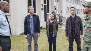 NCIS: New Orleans Season 3 :Episode 16  The Last Stand