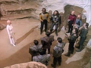 Star Trek: The Next Generation season 6 Episode 20