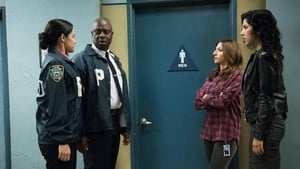 Brooklyn Nine-Nine saison 2 episode 13