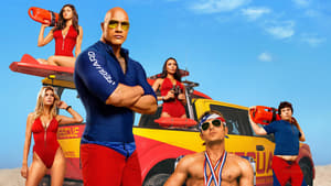 Baywatch (2017) DVDScr Full Hindi Dubbed Movie Watch Online