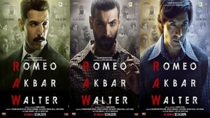 Romeo Akbar Walter (Hindi)