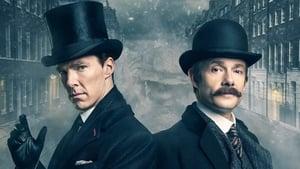 Serie HD Online Sherlock Temporada 4 Episodio 0