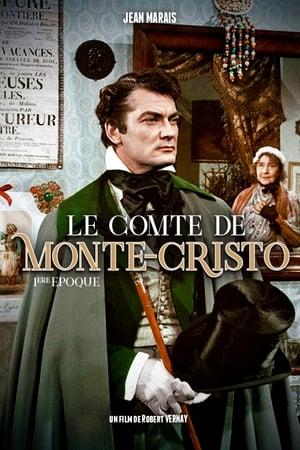 Le Comte de Monte-Cristo (1ère époque) - La Trahison