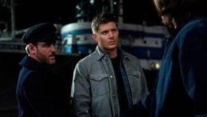 Supernatural Saison 8 Episode 5
