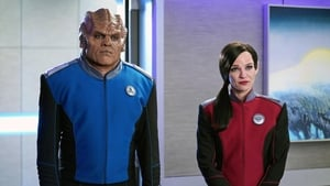 serie The Orville: 2×7 en streaming