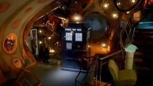 Doctor Who Season 0 : Space (1)
