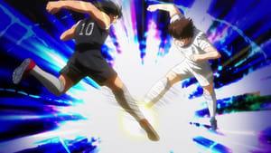 Captain Tsubasa Season 1 :Episode 50  Episode 50