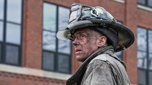 Chicago Fire saison 4 episode 22