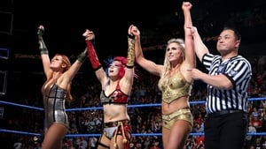 watch WWE SmackDown Live online Ep-18 full
