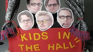 Kids in the Hall: Sketchfest Tribute