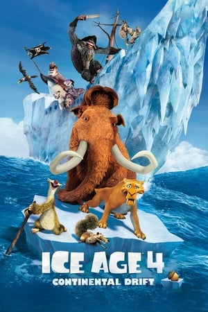 Watch Ice Age: Continental Drift Full Movie