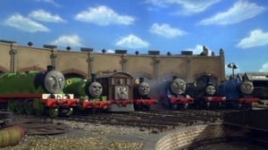 Thomas & Friends Season 12 :Episode 1  Thomas & The Billboard