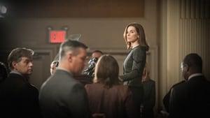 The Good Wife saison 6 episode 20