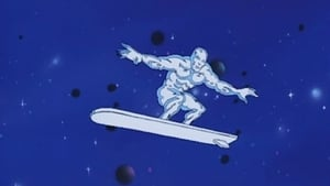 The Silver Surfer and the Coming of Galactus, Part 1