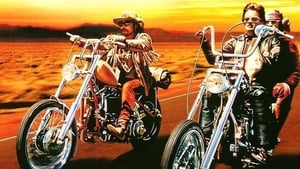 Easy Rider (1969) Poster