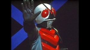 Kamen Rider Season 3 :Episode 1  X-X-X-Rider is Born!!