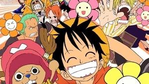Poster One Piece Película 06: El barón Omatsuri y la isla secreta Online
