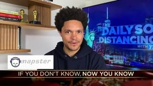 The Daily Show with Trevor Noah Season 26 :Episode 108  Mary J. Blige