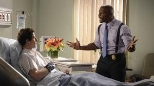 Brooklyn Nine-Nine saison 2 episode 20