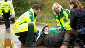Casualty Season 28 :Episode 30  The Lies We Tell