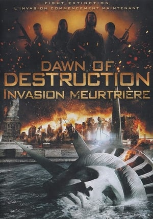 Télécharger Dawn of Destruction - Invasion meurtrière ou regarder en streaming Torrent magnet