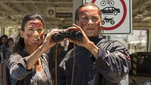 Fear the Walking Dead Season 2 :Episode 15   North