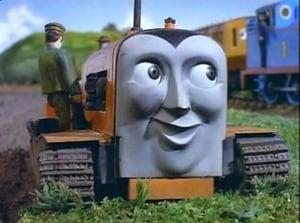 Thomas & Friends Season 1 :Episode 13  Thomas, Terence & The Snow