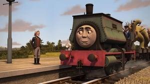 Thomas & Friends Season 18 :Episode 24  Samson At Your Service