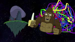 Capture Futurama Saison 5 épisode 4 streaming