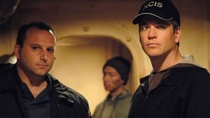 NCIS Season 3 :Episode 23  Hiatus (1)