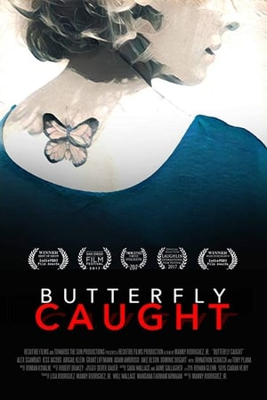 Butterfly Caught (Plasa de fluturi)