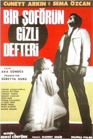Bir Şoförün Gizli Defteri (1967)