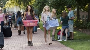 The Vampire Diaries Season 5 :Episode 1  I Know What You Did Last Summer