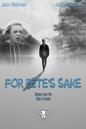 For Pete's Sake