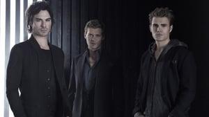 The Vampire Diaries 7 STREAMING [18] iTA