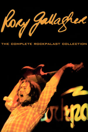 Rory Gallagher: Shadow Play - The Rockpalast Collection