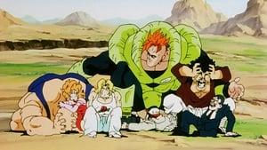 Assistir Dragon Ball Z 6a Temporada Episodio 14 Dublado Legendado 6×14